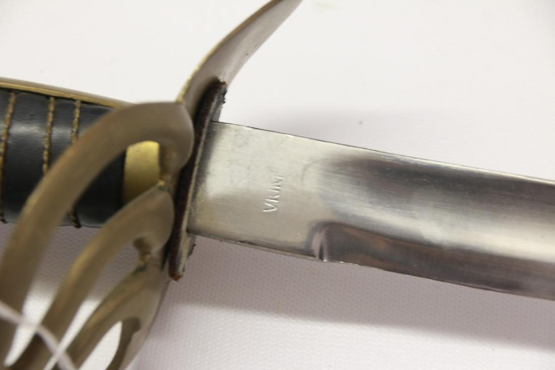 CALVARY TYPE SWORD - 2