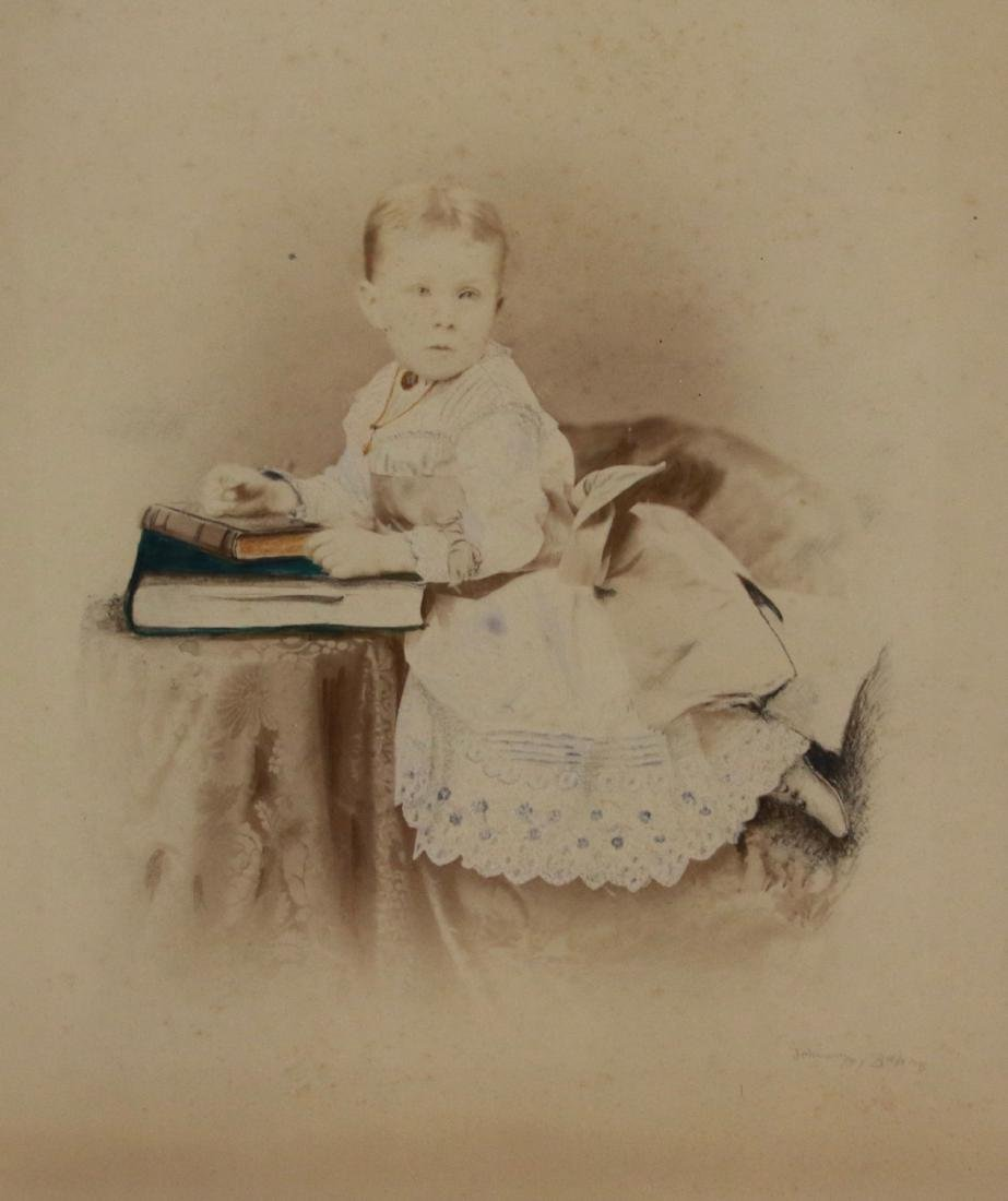 EARLY PHOTOGRAPH - 2