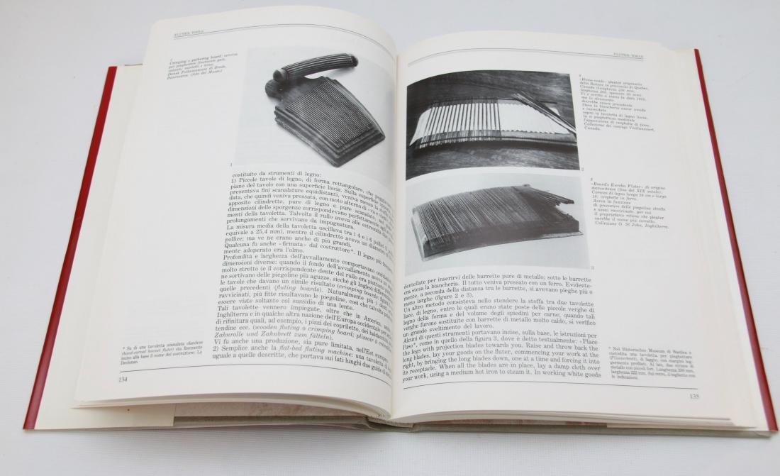 IRON BOOK - 2