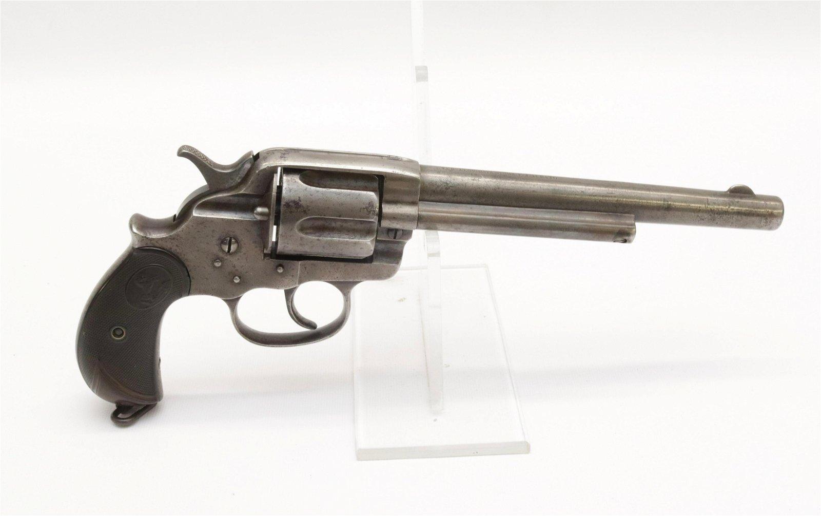 COLT MODEL 1878 FRONTIER DA REVOLVER