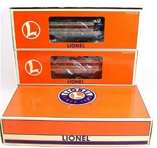 LIONEL TRAIN SET IN BOX