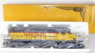 LIONEL TRAIN CAR