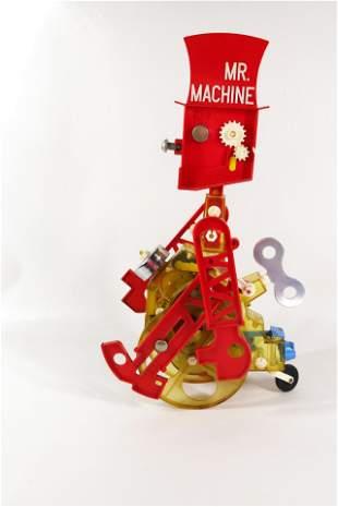 MR. MACHINE WIND-UP TOY