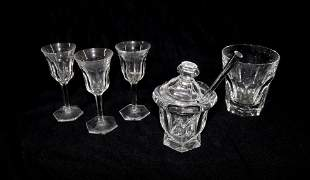 BACCARAT GROUPING
