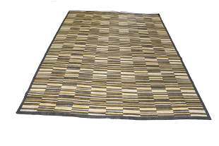 CONTEMPORARY PATTERNED RUG