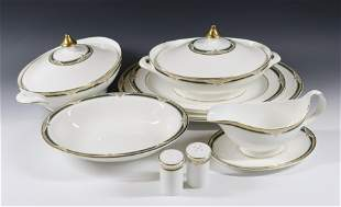 ROYAL DOULTON FORSYTH SERVING PIECES