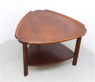 LANE MCM END TABLE