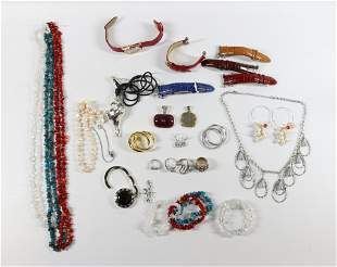 CONTEMPORARY JEWELRY GROUP