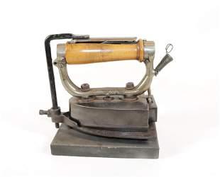 Simplex Electric Iron