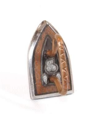 Highly Engraved Amozoc Iron