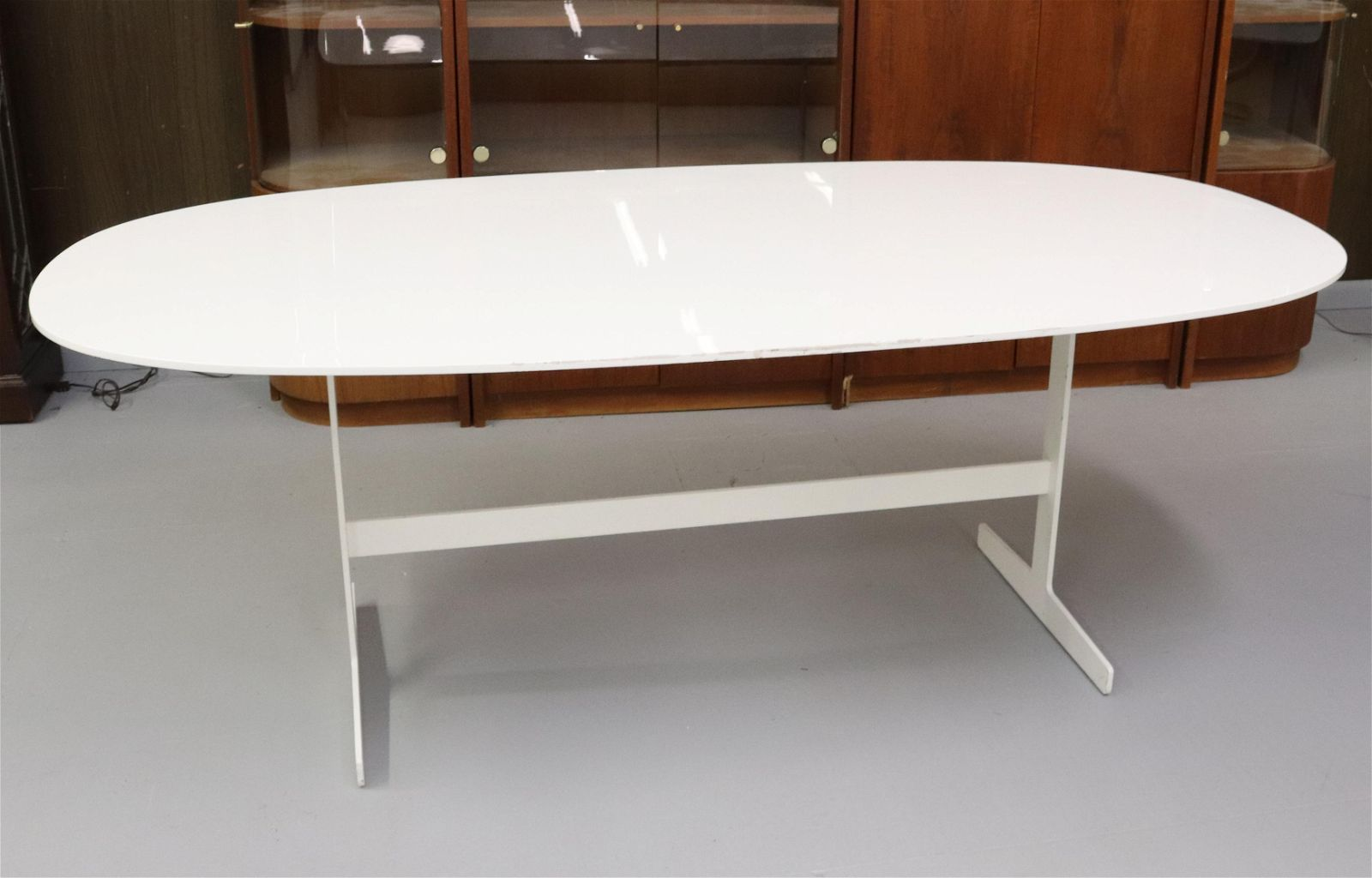 CAPPELLINI SIMPLON MODERN DINING TABLE