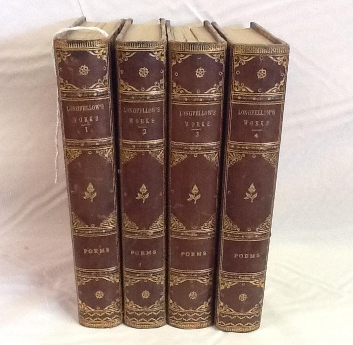 3: THE COMPLETE WORKS OF HENRY WADSWORTH LONGFELLOW REV