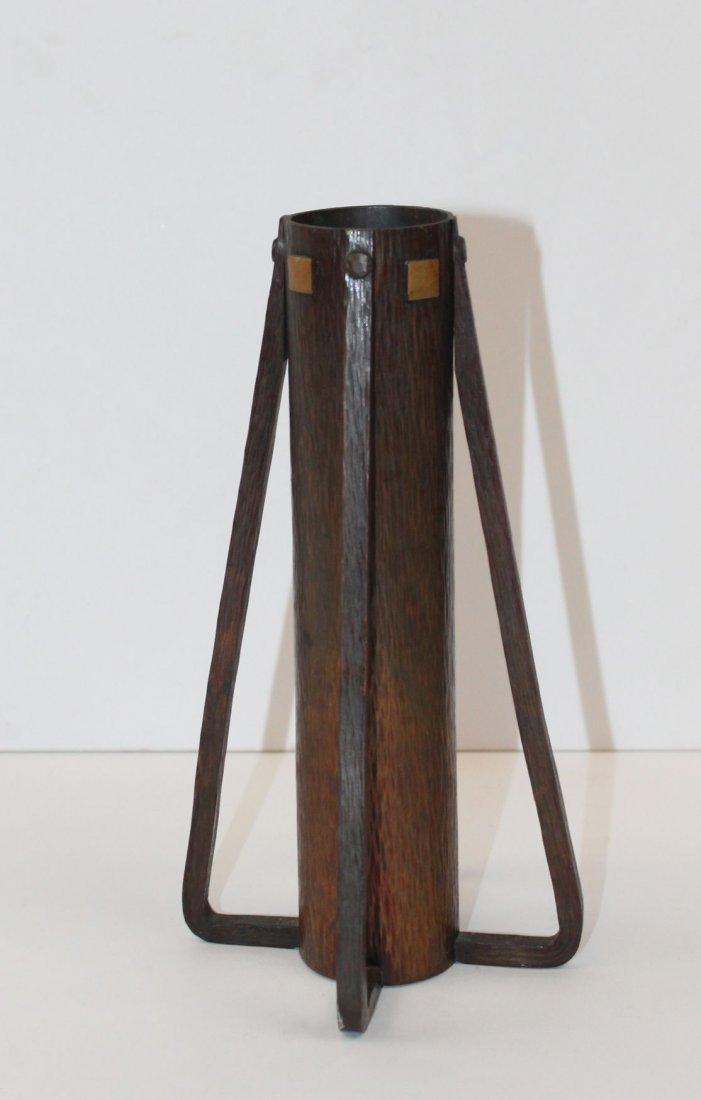 Roycroft Vase