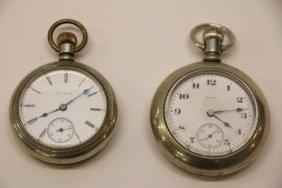 Pr. Elgin Pocket Watch