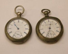 Pr. Pocket Watches