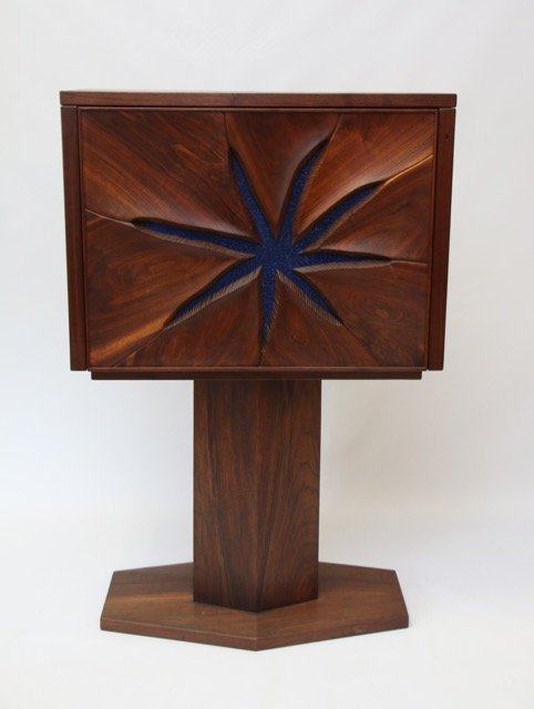 ROBERT WHITLEY STARFISH DESK