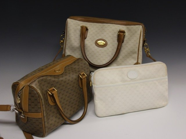 GUCCI PURSE LOT