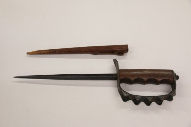 USA TRENCH KNIFE