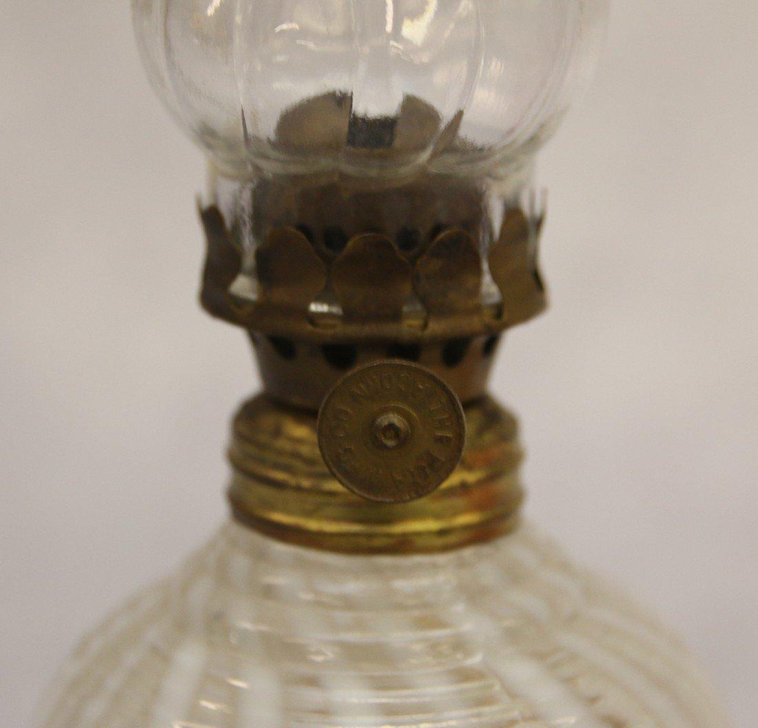 PR. MINIATURE KEROSENE LAMPS - 4