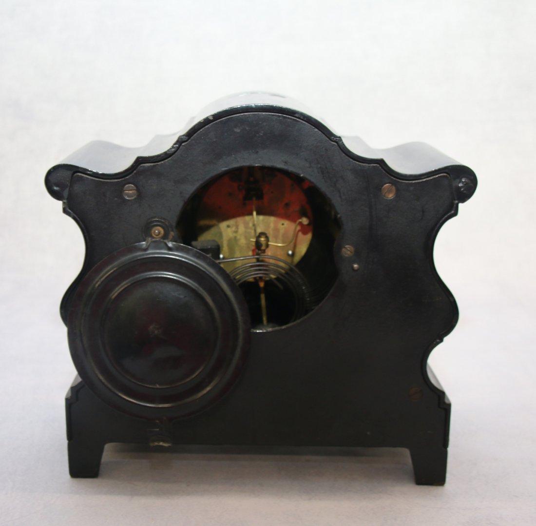 ANSONIA MANTLE CLOCK - 5