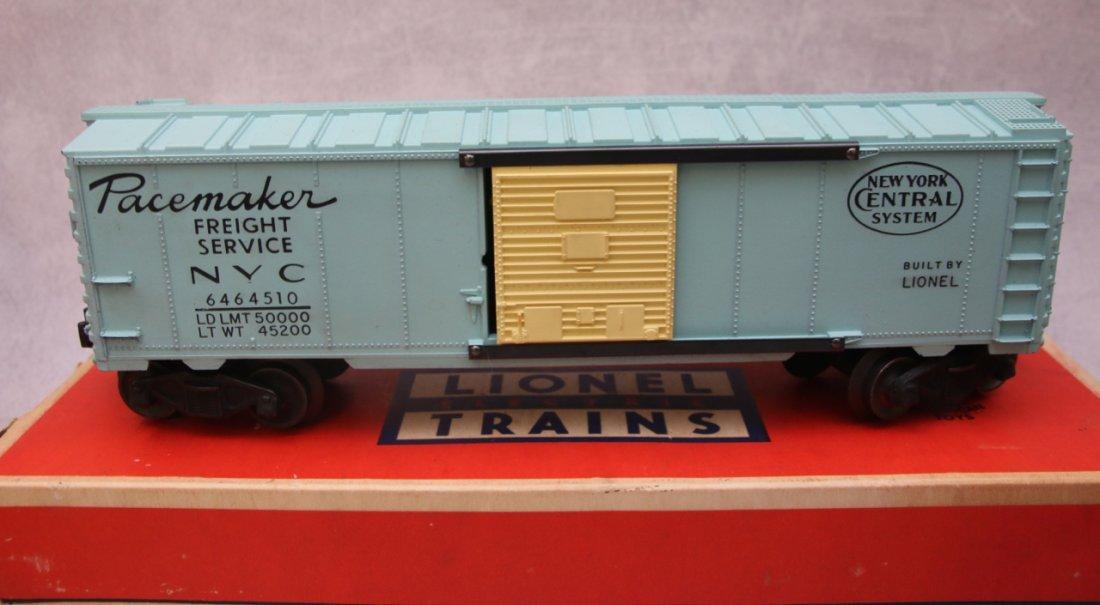 1957 LIONEL TRAINS GIRL SET - 5