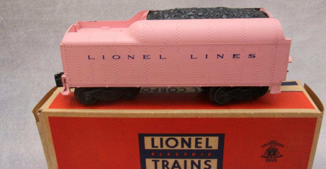 1957 LIONEL TRAINS GIRL SET - 6