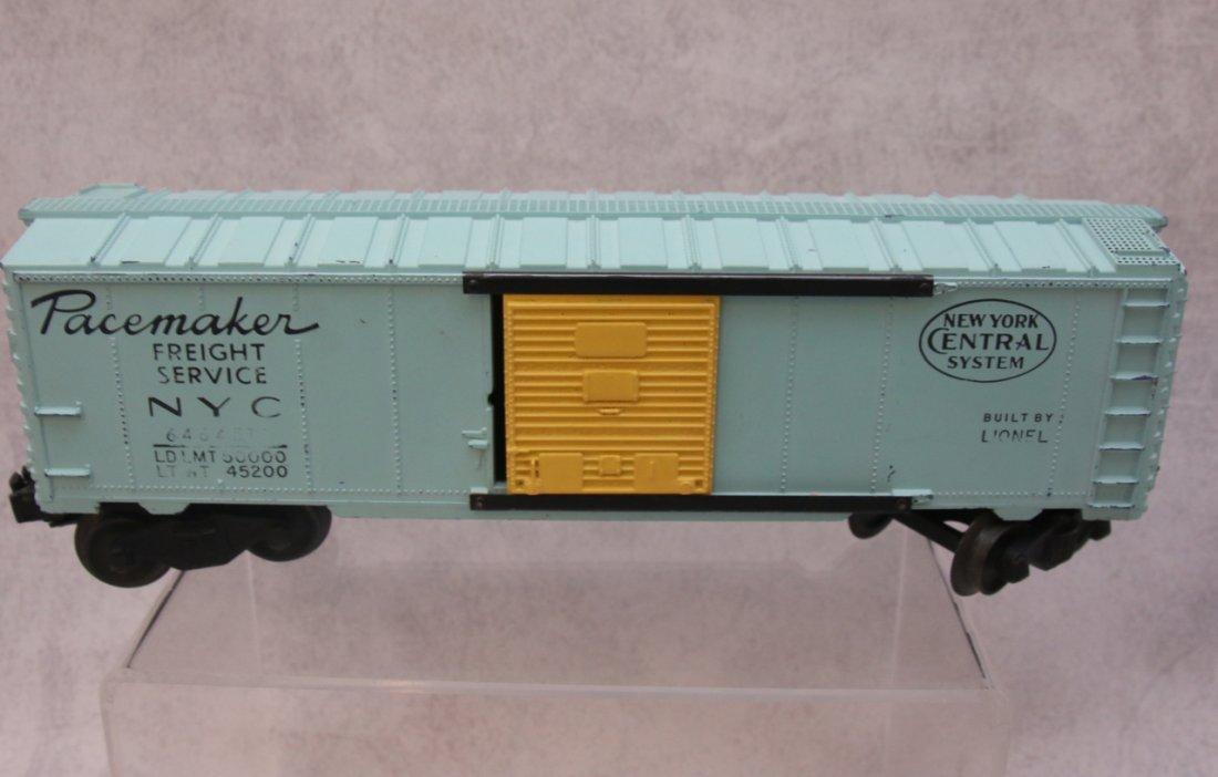 1957 LIONEL TRAINS GIRL SET - 8