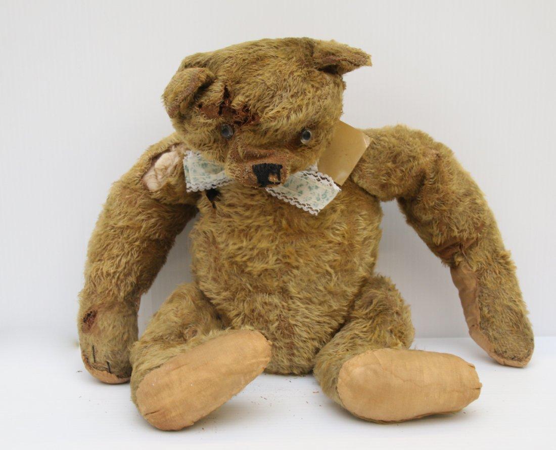 EARLY TEDDY BEAR