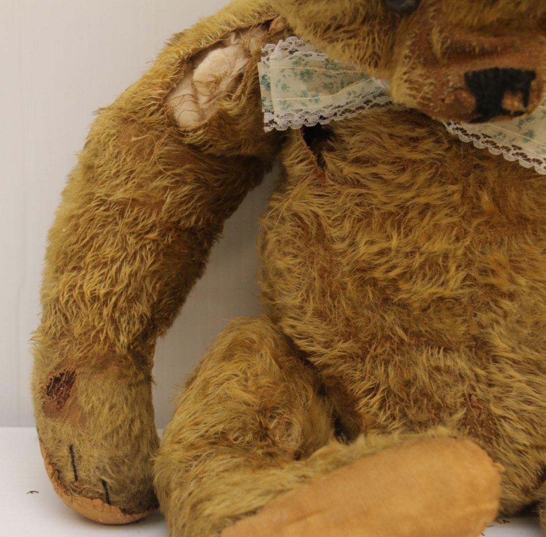 EARLY TEDDY BEAR - 2