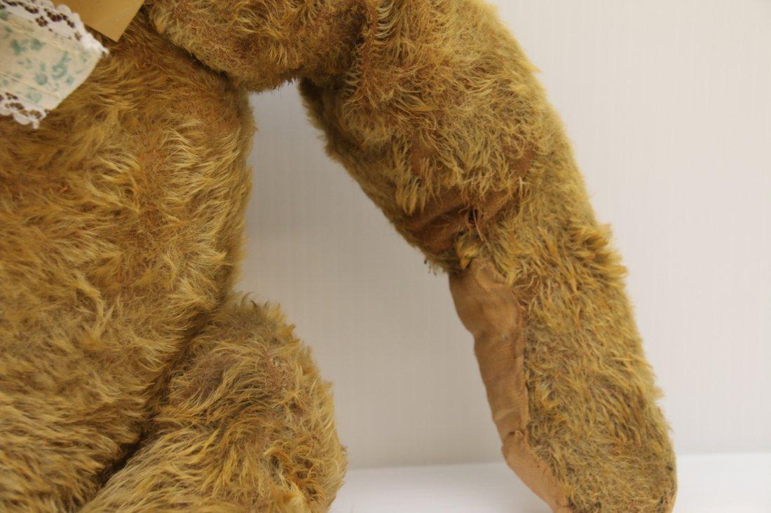EARLY TEDDY BEAR - 3