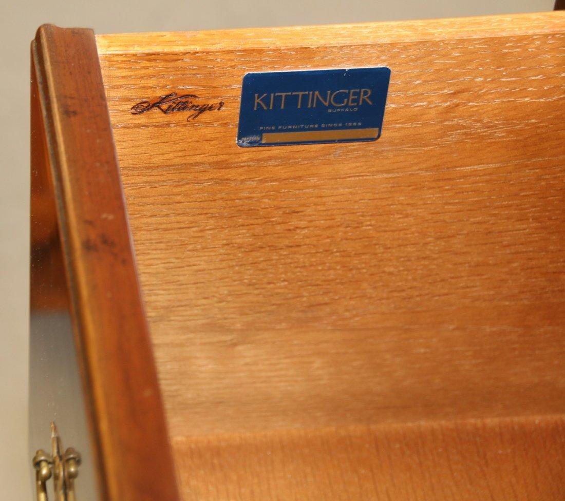 KITTINGER CHEST ON CHEST - 5