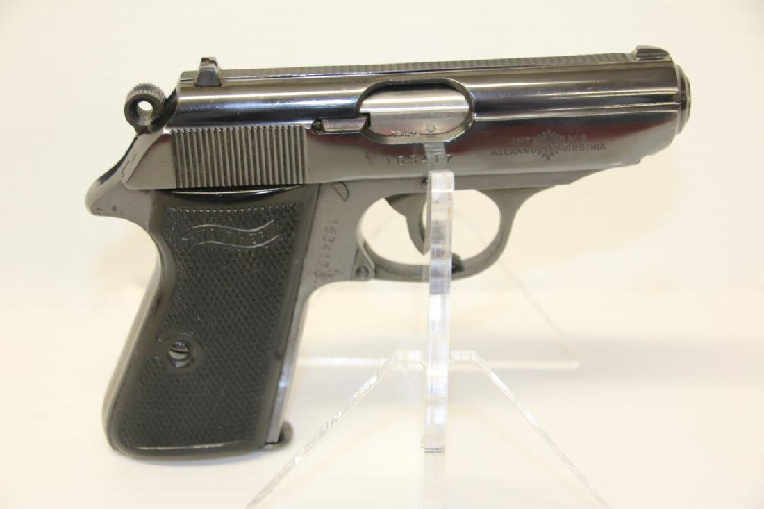 WALTHER PPK-S