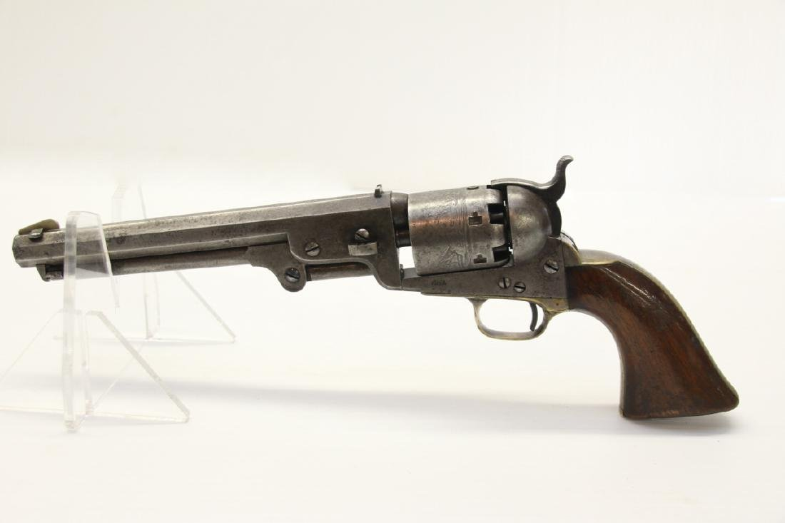 COLT MODEL 1851 NAVY