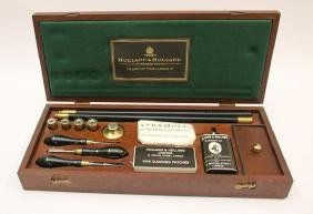 HOLLAND AND HOLLAND GUN CLEANING KIT