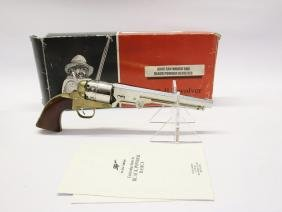 1851 NAVY BLACK POWDER PISTOL