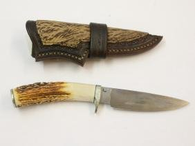 LARRY FUEGEN CUSTOM KNIFE