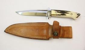 CORDOVA CUSTOM KNIFE