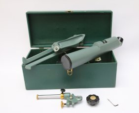 BAUSCH AND LOMB SPOTTING SCOPE