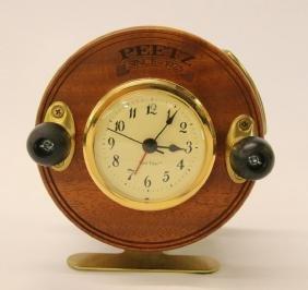 PEETZ CLOCK