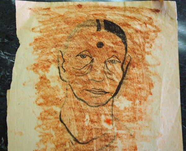 1: ZIMMERMAN (AMERICAN) Artist's Sketch Book