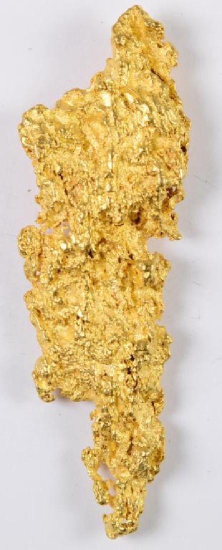 47.29 Gram Pure Gold Natural Nugget