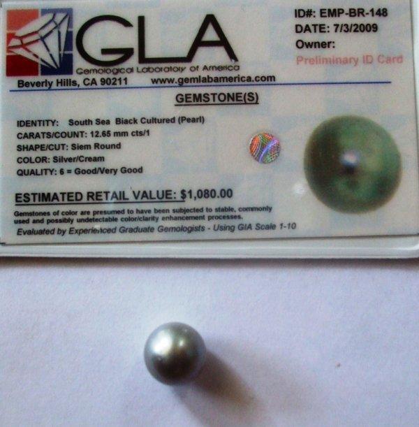 10R: 12.65 S.Sea Pearl  $1080