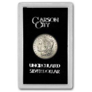 265: 1882 Morgan Silver Dollar GSA-