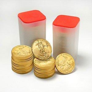 5: 2009 1 oz Gold Eagle - Brilliant Uncirculated