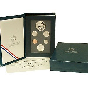 25: 1997 U.S. Prestige Proof Set