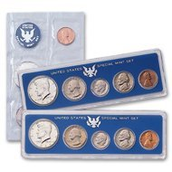 16: 1965-1967 U.S. Special Mint Sets