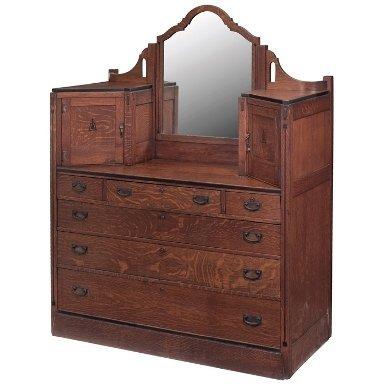 6: RARE LIMBERT Mission Inn Special Dresser