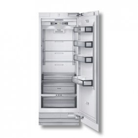 2A: Thermador T-30 Chef's Refrigerator- NICE- Custom