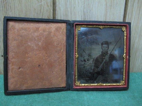 2E: Excellent Civil War Collectors Lot- SOLDIER - Token