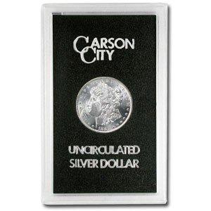 5: 1882 Morgan Carson City GSA  MS Coin